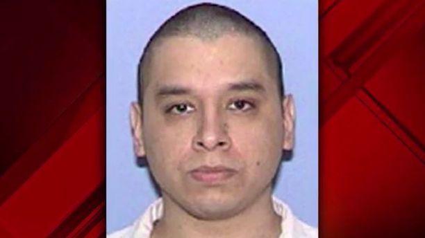 Joseph Garcia sai kuolemantuomion, vaikkei hän asianajajiensa mukaan ampunut poliisia eikä yllyttänyt ketään siihen.