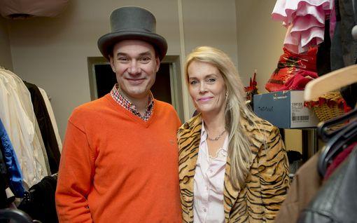 Teatteripariskunnalle kovat tuomiot: Miehelle yli 2 vuotta vankeutta ja 700 000 euron korvaukset – vaimo selvisi ehdollisella