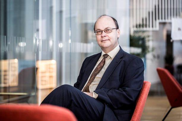 Ekonomisti Roger Wessman ennakoi Kreikka-sovun löytyvän.
