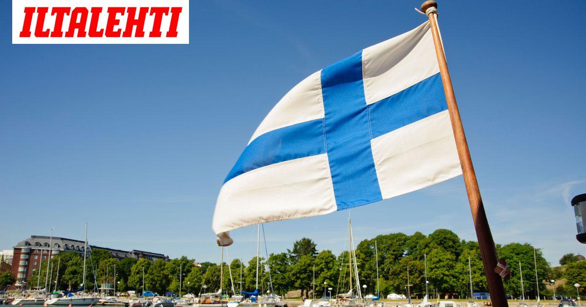 Suomi Maailman Onnellisin Maa