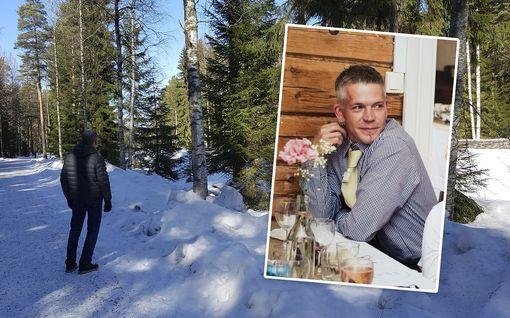 Petri lähti ostamaan tupakkaa ja löytyi murhattuna metsäpolulta - kolme vuotta myöhemmin selvisi, mitä oli tapahtunut