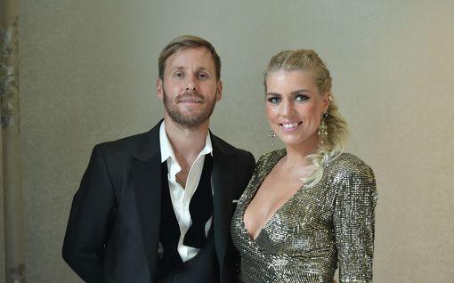 JVG:n Jare yllättää osallistumalla Tanssii tähtien kanssa -ohjelmaan – parina ystävä vuosien takaa