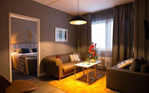 Onko tämä hotellihuone vai asunto? Rovaniemen matkailubuumista villiintynyt majoitustoiminta on poikinut kantelun oikeuskanslerille