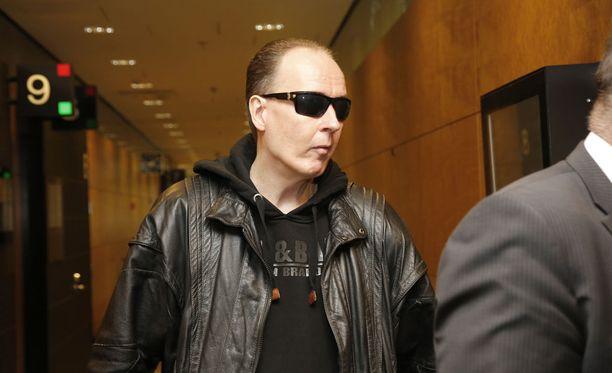 Michael Penttilä on surmannut elämänsä aikana neljä naista kuristamalla.