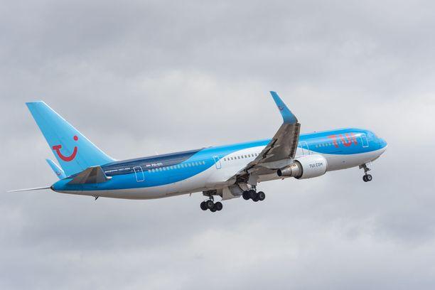 Matkanjärjestäjä Tui luopuu asteittain punaisesta lihasta omien lentokoneidensa lennoilla. Nautaa, sikaa tai lammasta ei siis ruokalistalta uudistuksen jälkeen löydy.