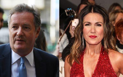 Piers Morgan lähti Britannian aamu-tv:stä Meghan-kohun takia – tässä on hänen korvaajansa