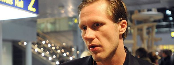Hannes Hyvönen on jälleen HIFK:n mies.