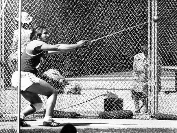 Neuvostoliiton Juri Sedyh ei koskaan kärähtänyt dopingista. Hän on kiistänyt käyttäneensä urheilussa kiellettyjä aineita.