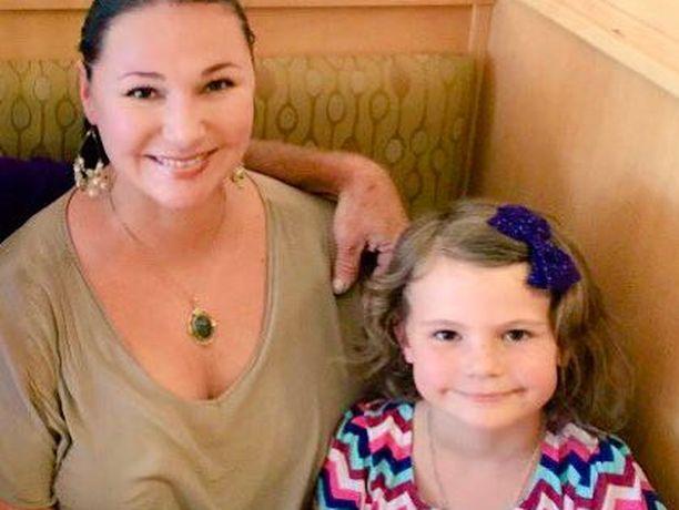 Äiti ja tytär tavattiin viimeisen kerran El Monten linja-autoaseman läheisyydessä.