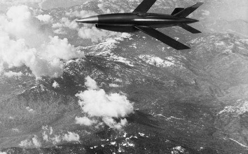 Näin CIA varasti Neuvostoliiton ohjussalaisuudet Vietnamin taivaalla