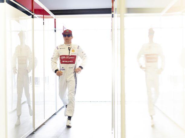 Kimi Räikkönen on ollut Alfa Romeolle juuri se ykköskuljettaja, jota hänestä toivottiinkin.
