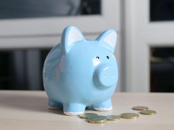 Sovellukset auttavat seuraamaan, mihin rahat menevät.