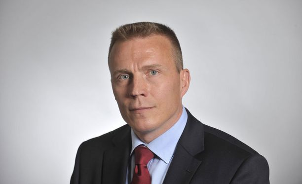 Kokoomuksen kansanedustajan Jukka Kopran mukaan Suomen ei tule jäädä pelkäksi maksajaksi kaasuputkihankkeessa.