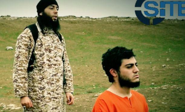 Isis on kerännyt pelottavaa mainetta julkaisemalla brutaaleja teloitusvideoita.
