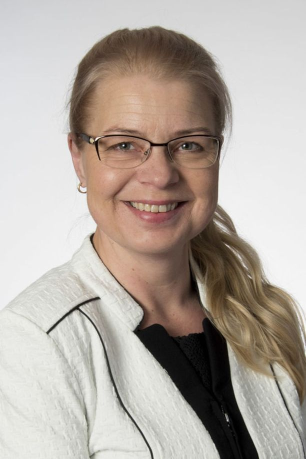 Kansanedustaja Leena Meri (ps) pääsi eduskuntaan varasijalta toukokuussa 2015, kun Pirkko Ruohonen-Lerner siirtyi Euroopan parlamenttiin.