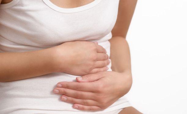 Ärtyvän suolen oireyhtymää esiintyy ainakin yhdellä kymmenestä suomalaisesta.