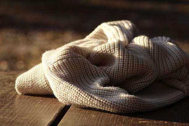 Suomalaista villaa ei saada hyödynnettyä valmisvaatteissa.