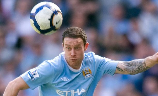 Wayne Bridge.