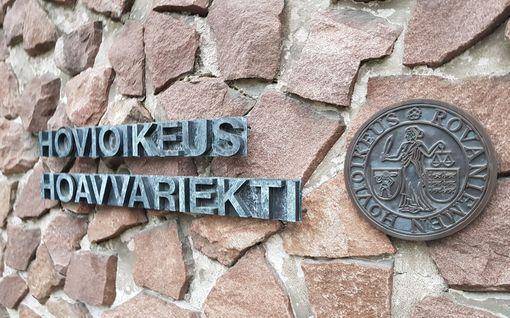 Miesjoukko raiskasi tytön Oulussa – hovioikeus tuomitsi kaikki syytetyt vankilaan