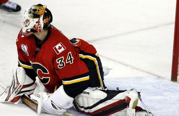 The Hockey Newsin mielestä Suomi ei kaipaa tätä miestä.