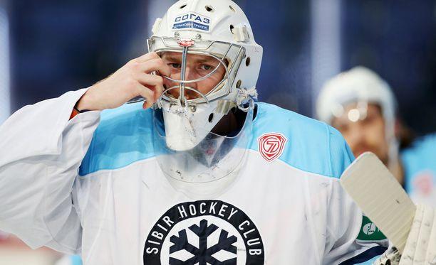 Mikko Koskinen ei niellyt Steve Mosesin kritiikkiä.