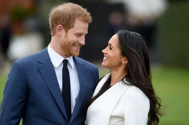 Prinssi Harry ja herttuatar Meghan tekivät vuosi sitten pidemmän matkan Australiaan ja Oseaniaan.