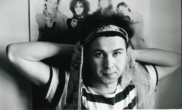 Matti Inkisen persoonallinen lauluääni oli yksi SIG-yhtyeen tavaramerkeistä.