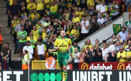 Hattutemppu! Video: Teemu Pukki on täysin pysäyttämätön – kolme uskomattoman hienoa maalia Norwichille