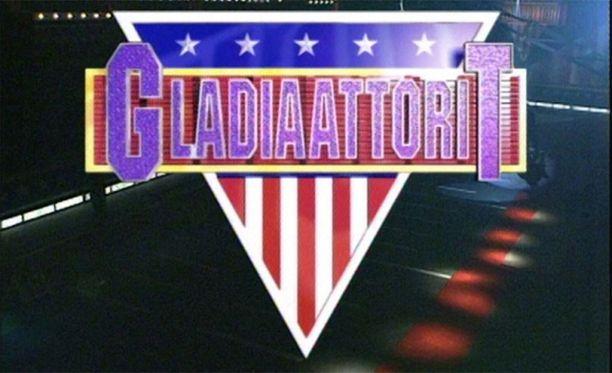 Gladiaattorit-ohjelman yksi gladiaattoreista oli Timantti.