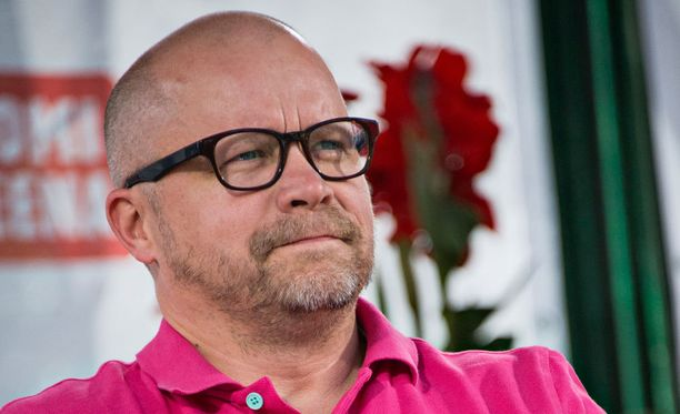 Nordean pääekonomisti Aki Kangasharju luonnehtii Suomen halvaantuneen kauttaaltaan ja työttömyyden pahenemisen olevan laaja-alaista.