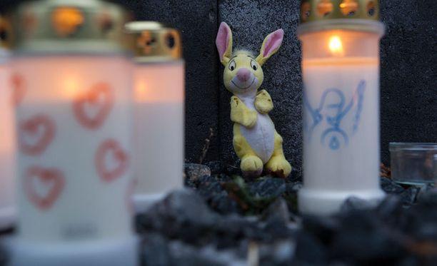 40-vuotias nainen surmasi kaksi lastaan Kuopiossa viime vuoden marraskuussa.