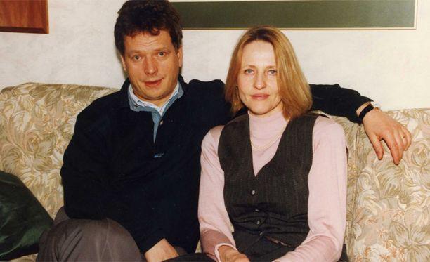 Niinistön silloinen puoliso Marja-Leena Niinistö menehtyi auto-onnettommudessa vuonna 1995,
