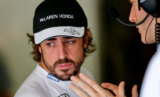 Fernando Alonson mukaan muutokset formula ykkösissä ovat vieneet sarjaa huonompaan suuntaan.