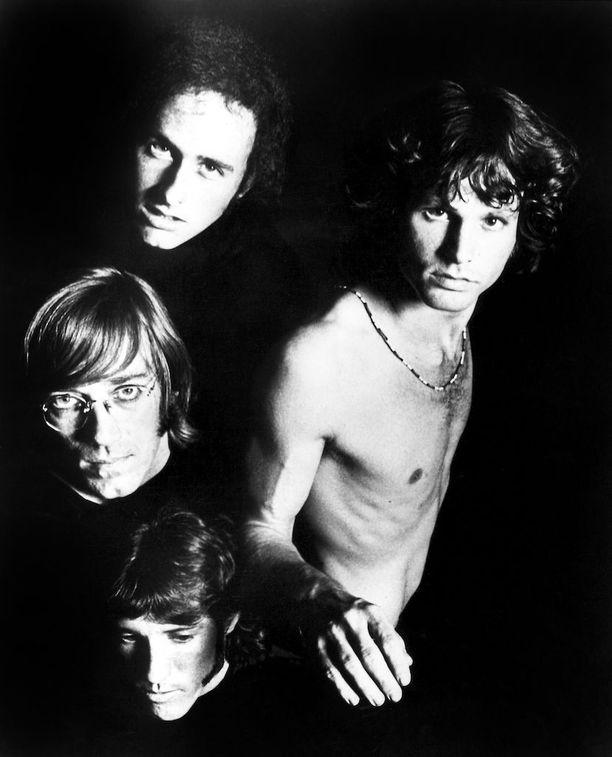 The Doors on edelleen yksi rock-historian legendaarisimmista yhtyeistä.