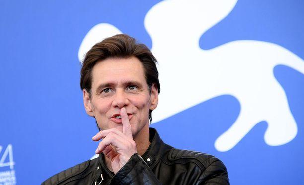 Jim Carreyta vastaan nostettu syyte hylättiin.
