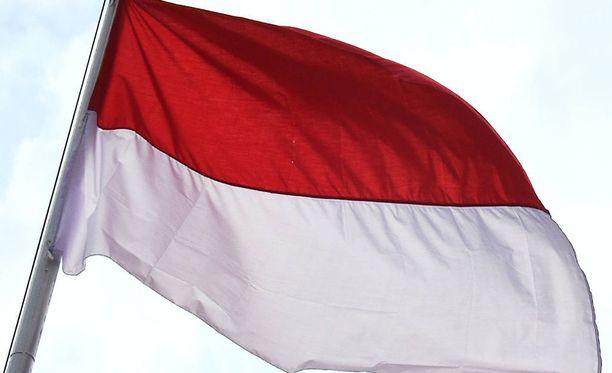 Indonesian itäosassa on sattunut 6,4 magnitudin maanjäristys varhain maanantaiaamuna paikallista aikaa.