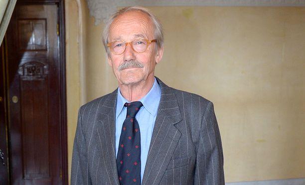 Gösta Ekman oli ruotsalaisen näyttämötaiteen arvostettu legenda.