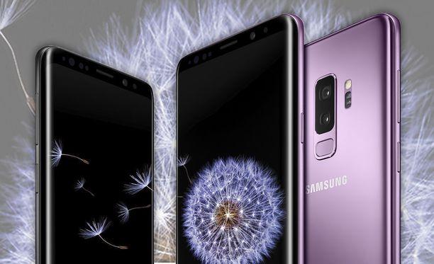 Samsungin markkinaosuus putoisi viime vuoteen verrattuna.