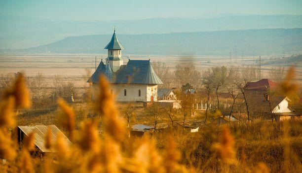 Stanca, Romania.