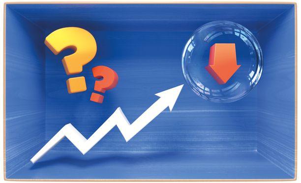 Yli puolet kyselyyn vastanneista talousjohtajista pitää kotimaisia listattuja yrityksiä ylihinnoiteltuina.