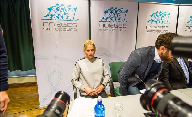 Therese Johaugin dopingkäry on nostanut kiivaan dopingkeskustelun.