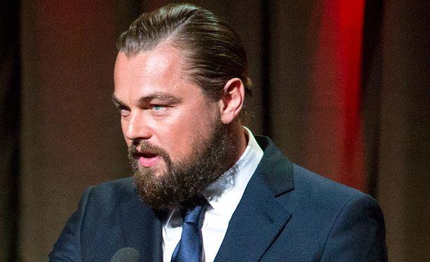 Leonardo DiCaprio saa ansaitsemansa korvaukset.