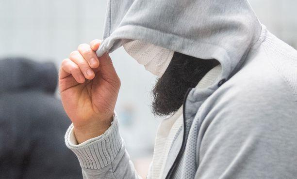 Abu Walaa sai pitkän vankeustuomion Ala-Saksissa keskiviikkona päättyneessä oikeudenkäynnissä.