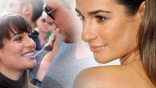 Lea Michele menetti rakkaansa heinäkuussa.
