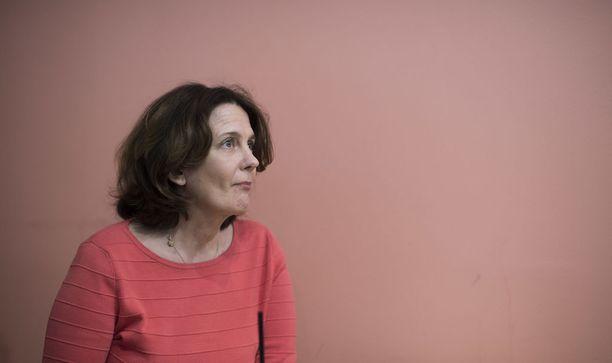 Riki neuvoi aina kuuntelemaan sydäntään, Barbara muistelee.