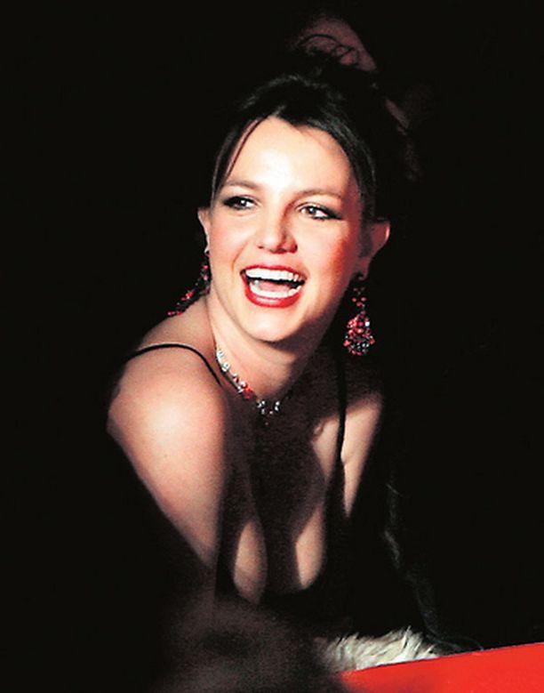 Britney Spears ei kaipaa avioelämää.