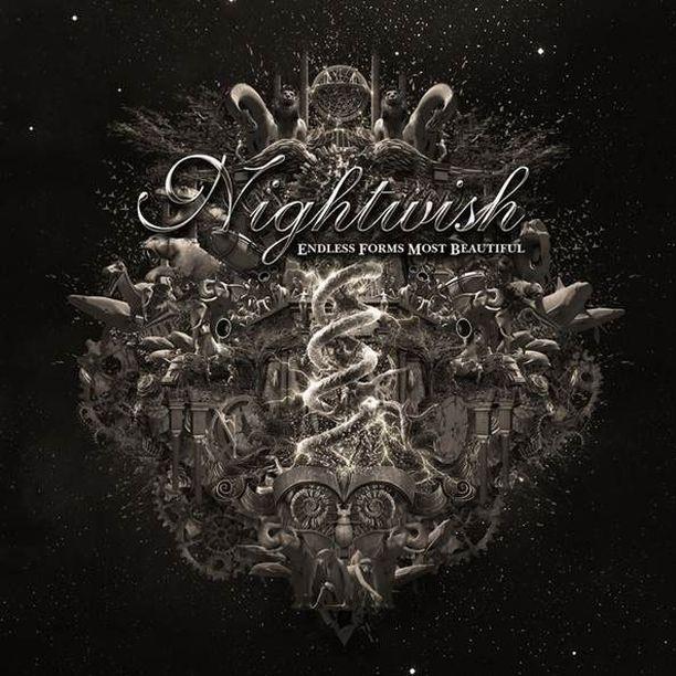 Nightwish julkaisi tänään tulevan albuminsa kansikuvan, nimen sekä julkaisupäivän.