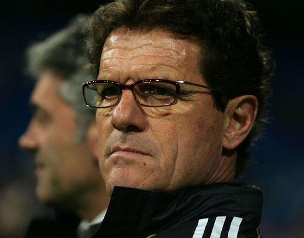 Fabio Capellon toinen jakso Realin päävalmentajana on ollut pettymys.