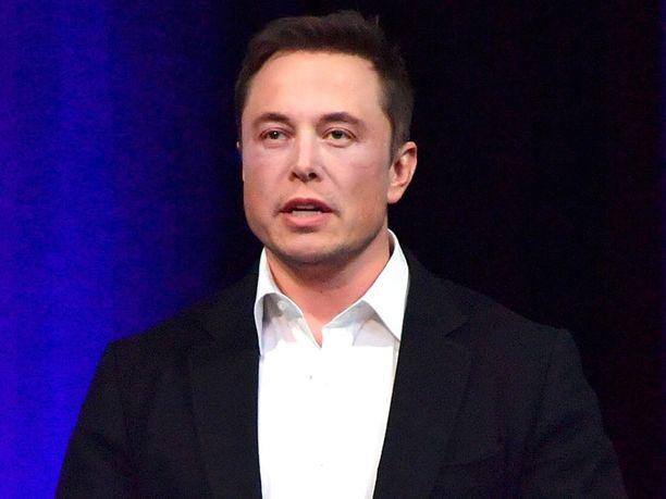 Viime kuukausina visionäärinä tunnettu Elon Musk on ollut julkisuudessa lähinnä kohutun käytöksensä vuoksi.