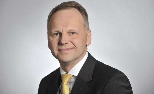Kansanedustaja Jari Leppä kommentoi kohua tiedotteella.